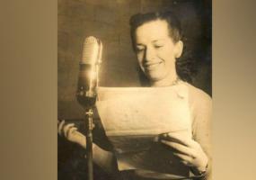 Foto: archivo personal de Ana María Montaña, nieta de Cecilia Fonseca
