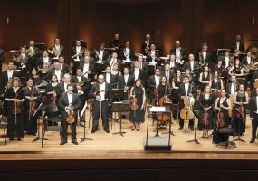 Foto: Orquesta Filarmónica de Bogotá.
