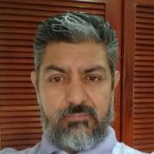 Alejandro Álvaro Ramírez Acosta