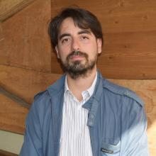 Francisco Godínez Galay