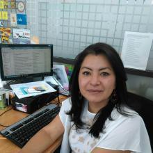 Irina Vásquez Zurita