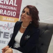 María Teresa Velázquez Navarrete