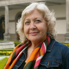 Mónica González Mujica