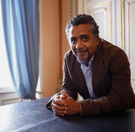 El músico Hugo Candelario. Foto: Colprensa