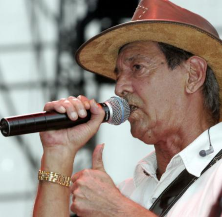Octavio Escobar 'El Arriero Mayor'. Foto: Archivo Colprensa