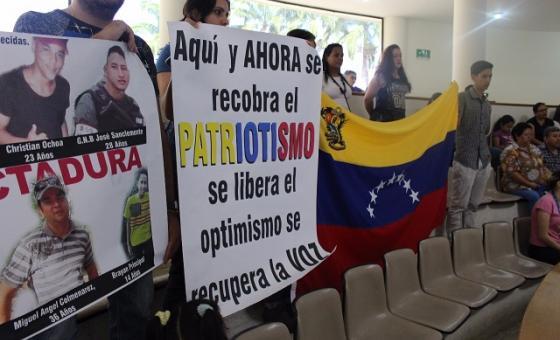 Foto: Concejo de Bucaramanga.