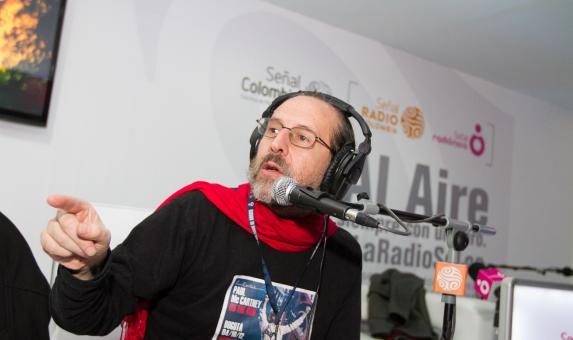 Foto: Sandro Sánchez RTVC.