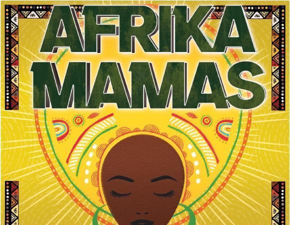 Foto: Facebook Afrika Mamas