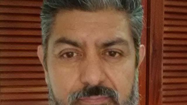 Alejandro Álvaro Ramírez Acosta - México