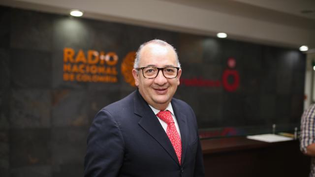 Antonio Tenorio - México