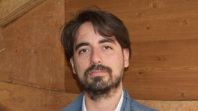 Francisco Godínez Galay - Argentina