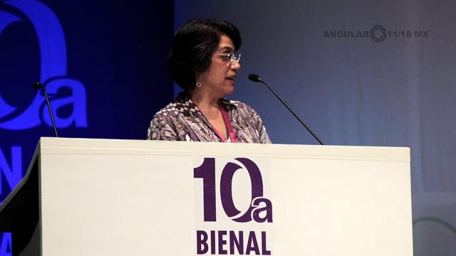 Hilda Saray Gómez - México
