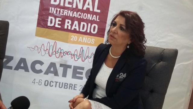 María Teresa Velázquez Navarrete - México