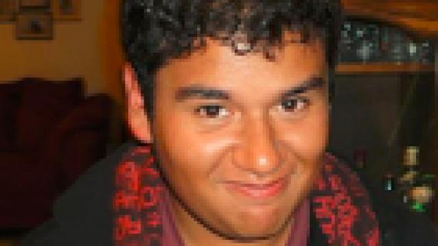 Mario Alberto Míjes Cruz - México