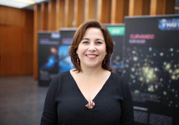 Ana María Mesa