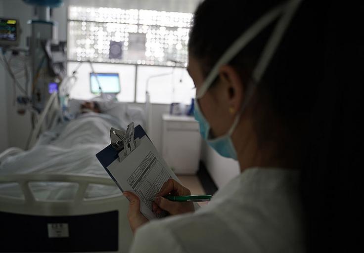 Foto: Agencia de Noticias UN