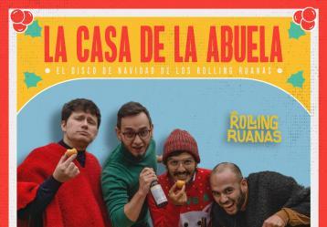 Foto: Cortesía Rolling Ruanas