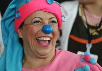 Foto: Fundacióm Doctora Clown