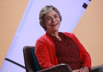 Foto: Sando Sánchez - RTVC -Sistema de Medios Públicos.