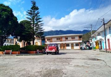 Foto: Cortesía Gobernación de Caldas
