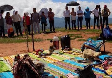 Foto: Unidad de Víctimas