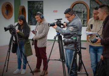 Foto: Juenete comunicaciones