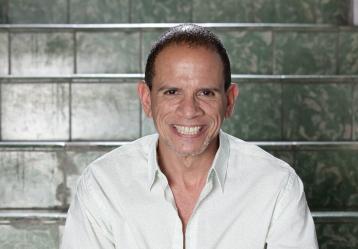 Foto: Cortesía Luis Marín