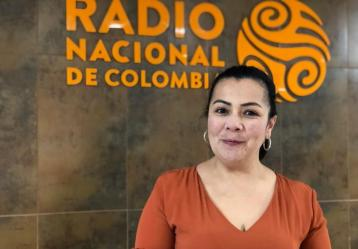 Foto: Twitter Radio Nacional de Colombia