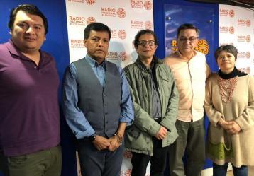 Twitter: Radio Nacional de Colombia