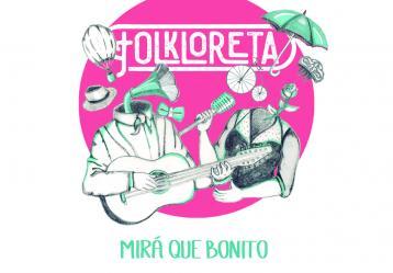 Foto: Cortesía Folkloreta