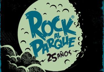 Foto: Twitter Rock Al Parque