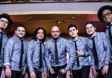 Foto: Fanpage Altibajo Latin Son