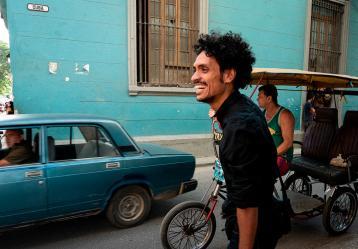 Foto: Carlos García