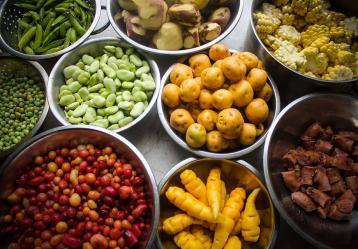 Foto: Fanpage Facebook - Restaurante La Escuela