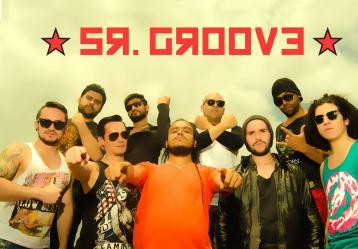 Foto: Facebook Sr. Groove.