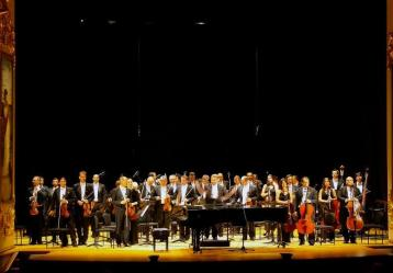 Foto: Festival Internacional de Música de Cartagena