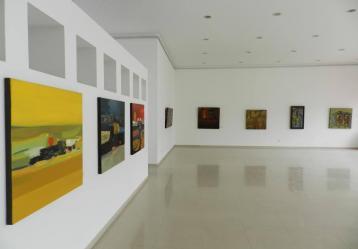 Foto: Facebook Oficial Salón de Arte de Anapoima