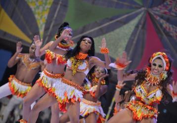 Foto:  Carnaval de Barranquilla SA