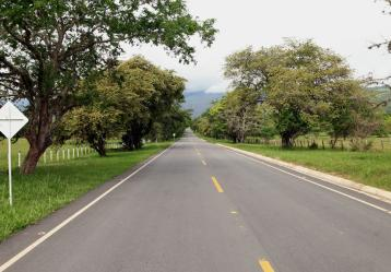 Foto: Ministerio de Transporte