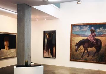 Foto: Facebook Galería El Museo