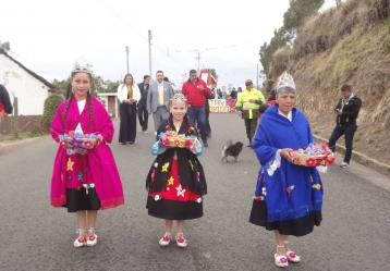 Foto: Alcaldía de Gualmatán
