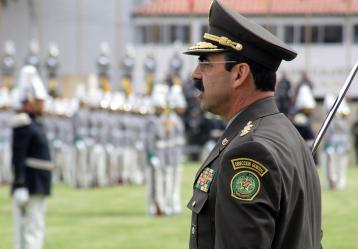 Foto: Policía Nacional (flickr)