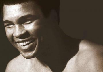 Foto: Facebook Muhammad Ali