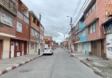 Foto: Alcaldía de Tunjuelito