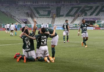 Foto: Fanpage Palmeiras