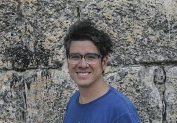 Foto: Fabián Mauricio Martínez (Fundación Gabo)