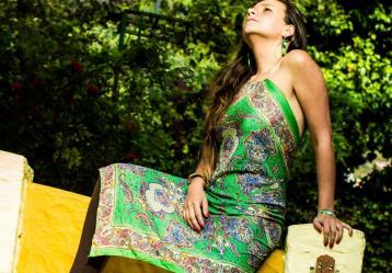 Foto: Facebook Mariposa Solar