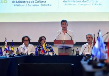 Foto: Juan Pablo Bello - SIG (tomada de presidencia.gov.co)