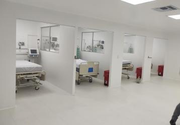 Foto: cortesía Hospital Santa Sofía.