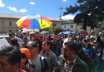 Foto: Alcaldía de Pasto.